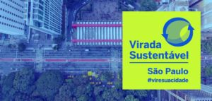 virada sustentável são paulo, economia circular