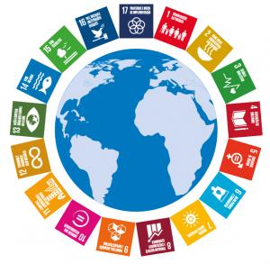 17 Objetivos de Desenvolvimento Sustentével, ODS, quais são os 17 ODS