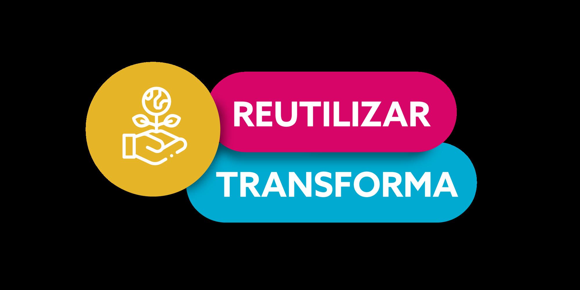 reutilizar transforma upcycling lixiki