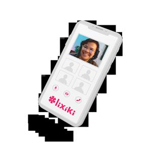 videoconferência acompanhamento lixiki